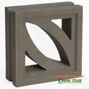Gạch bông gió xi măng Dana tiles D-01 màu đen.jpg