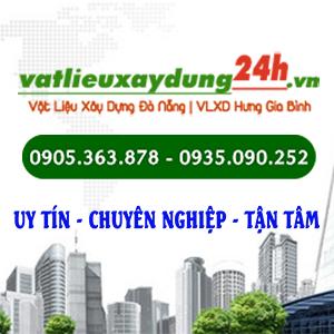 VLXD Hưng Gia Bình